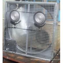 """Ventilador industrial da névoa de 50 """""""