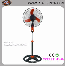16inch Stand Fan with Banana Blade