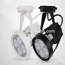 Poderoso par30 LED spot track luz, levou luz de pista para uso indoor