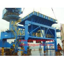 High Quality Dust Proof Hopper for Variety Bulk Cargo