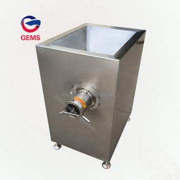 Cheese Crushing Cheese Grinding Cheese Shredder Machine