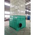 Grand dessiccateur de grain de tour de circulation hypothermique extérieur à vendre