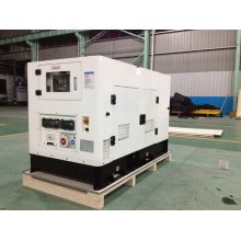 16kVA Yangdong Silent Diesel Generating Set with CE