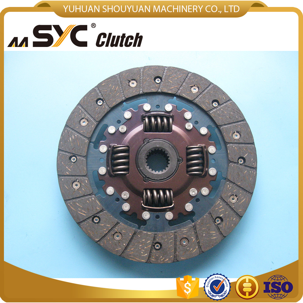 Toyota Car Clutch Plate