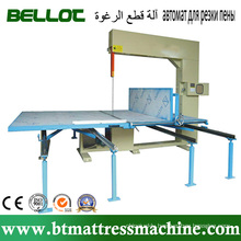 Automatic Precision Foam Vertical Cutting Machine