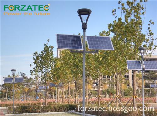 LFP for solar street light