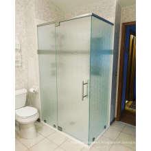 12mm tempered shower door