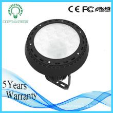 Lumière industrielle de la lumière 150W LED Highbay d'UFO avec l'échantillon gratuit