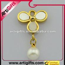 diseños colgantes de perlas para collar