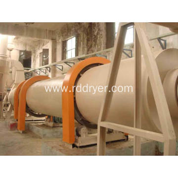 Hyg Rotating Barrel Drying machinery for Rotating Material