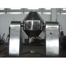 Máquina de secado de doble forma de cono