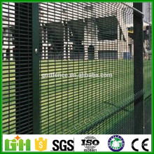 Jail & Prison Fence Design laser fence security system, no dig fence, steel fence