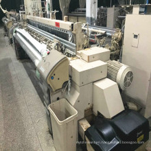 Second-Hand Tsudakoma Zax9100 Air Jet Loom Machine on Sale