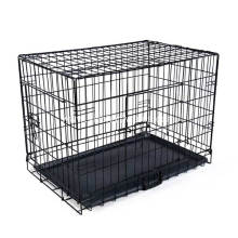 Purchasing for China Pet Cage,Dog Cage,Pet Carrier Cage,Metal Pet Cage Manufacturer Dog Flight Cage export to Burundi Supplier