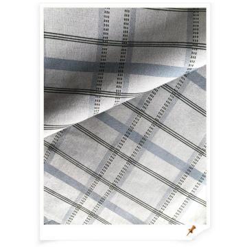 High Density of Cotton Poplin Print Fabric