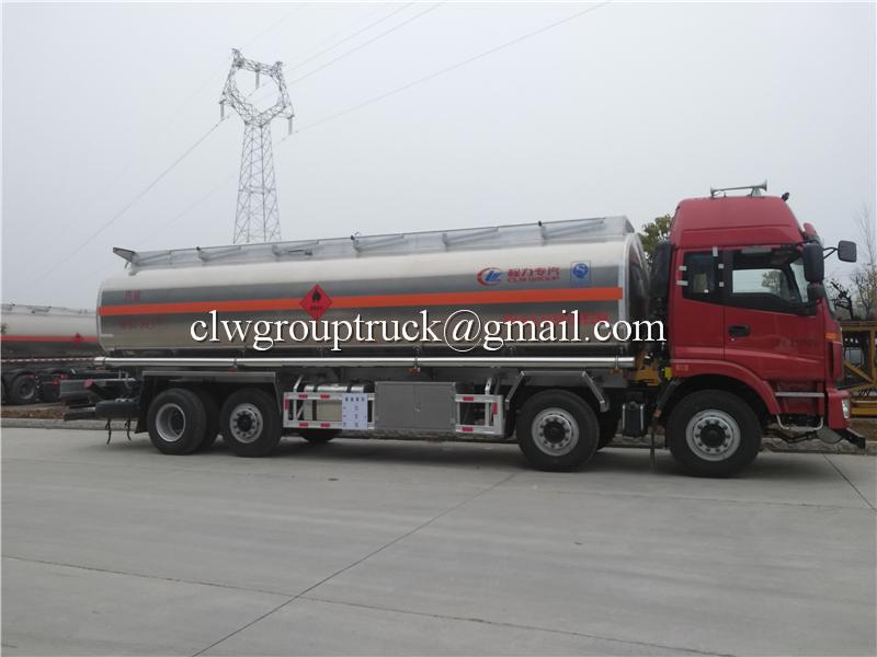 Fuel Truck 3