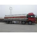 Best-selling 8X4 tanker in the marke