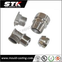 Mecanizado CNC de piezas de automoción