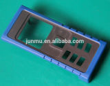 Double shot injection plastic parts mould according to customers' products'design