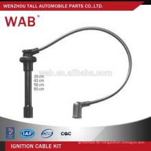 Silikon Zündkerze Zündung Kabelsatz OEM keine 32722P2A003 für HONDA