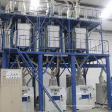 Machine de moulin à farine de blé à petite échelle