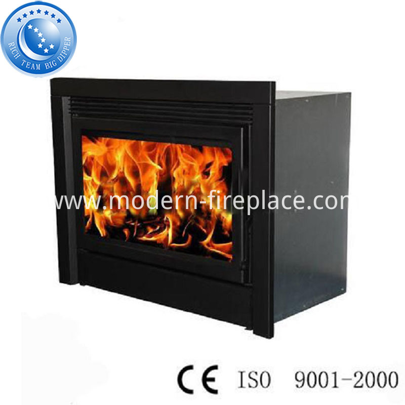Wood Burning Fireplaces Modern Decorative Designer