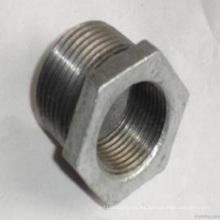 Molde de tubo de acero inoxidable fundido Fasterner (fundición de cera perdida)