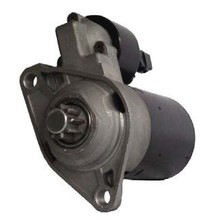 BOSCH STARTER NO.0001-125-003 for VW AUDI
