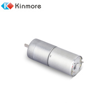 Best Price Top Quality 6v Mini Tiny Gear Motor, Durable Metal Gears Motor