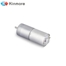 12V Motor Reductor 80RPM High Torque