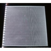 Customized Sizes Light Guide Acrylic Plate Sheet