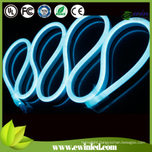 Digital AC220V DMX RGB LED Neon Rope Light