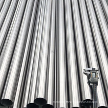 Construction Material Prime 201 Stainless Steel Pipe Manufacturer Price Per Kg