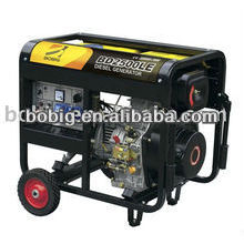 6KW electric gasoline generator