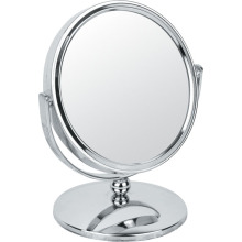 Iron Chrome Makeup Mirror