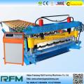 FX 840 Стальная роликовая формовочная машина, рулонная рулонная машина для формовки металла, металлообрабатывающая машина