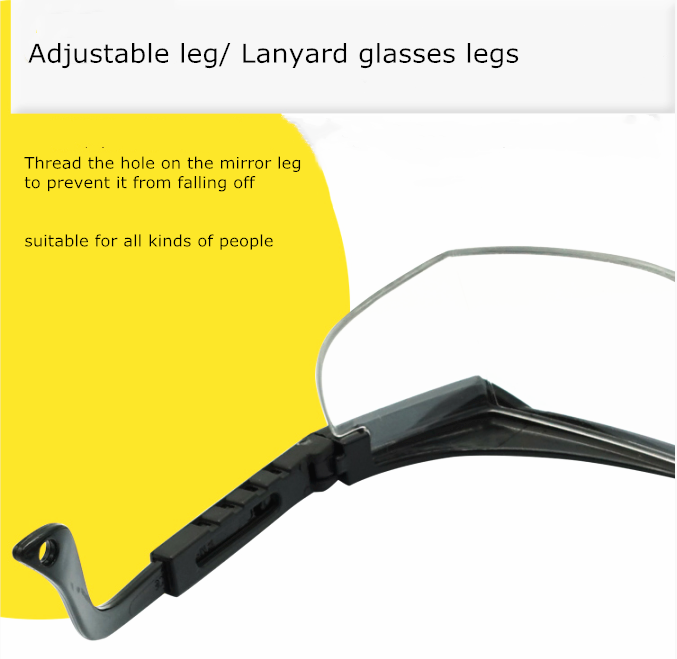 eyeglasses lens protector...