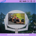 P10 Outside 7000CD/M2 LED Display Panel for Full Color