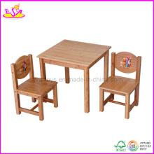 Meubles en bois d'enfants, avec la qualité supérieure (WO8G090)