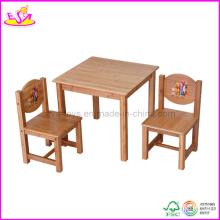 Children Wooden Furniture, with Top Quality (WO8G090)