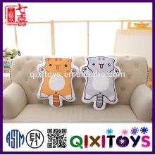 O mais recente animal Plush brinquedos de pelúcia adulto pelúcia kawaii gato de pelúcia