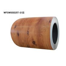 Primer ppgi prepintado de madera