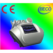 Diode Laser RF à ultrasons Cavitation minceur Machine