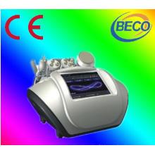Diode Laser RF Ultrasonic Cavitation Slimming Machine