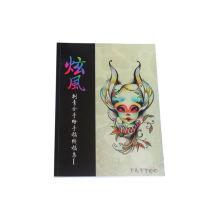 Quente de alta qualidade O livro de tatuagem mais novo e popular
