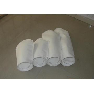 Saco de filtro líquido do óleo Multilayer do poliéster da eficiência elevada