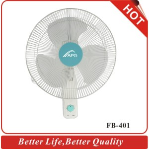 Best Quality for China Electric Cooling Fans, Electric Stand Fan, Electric Wall Fan supplier 16inch Wall Mounted Fan export to Romania Exporter