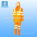 reflective safety vest jacket or clothing