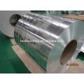 Bande mince en aluminium pour transformateur ou plafond