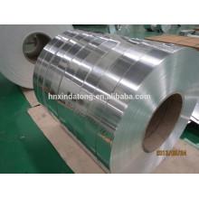 tira de alumínio fino para fabricante de parede de cortina